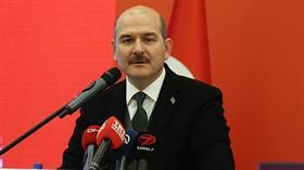 Süleyman Soylu: İran ile ortak operasyon yaptık!