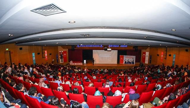 28. İBB kariyer eğitim günleri kayıtları başladı