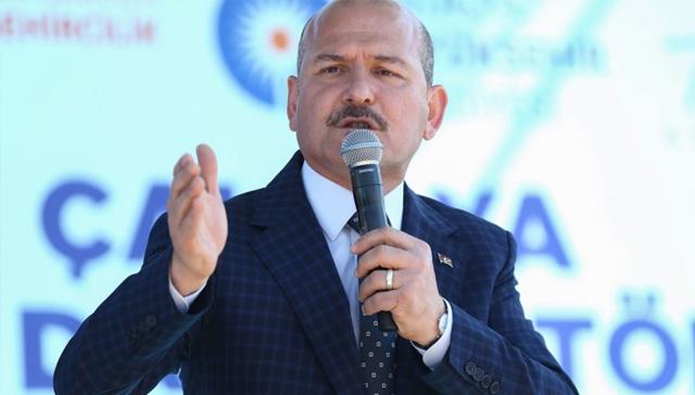 İçişleri Bakanı Soylu'nun açıklamalarının ardından CHP'li 3 belediye meclis üyesi partiden istifa etti