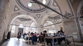Beyazıt Devlet Kütüphanesi 'dünyanın en modern 10 kütüphanesi' arasında