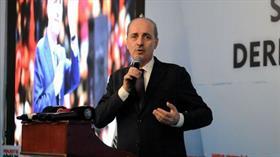 'Türkiye dünya mazlumlarının öncüsü ve sözcüsü olmak durumundadır'