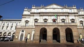 La Scala'dan Suudi Arabistan'ın ortaklık girişimine ret