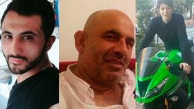 İki oğlunu öldürdü, mahkemedeki sözleri şoke etti: Bana bunları yaptıran kardeşimdir