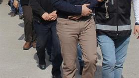 İstanbul ve Tunceli'de MKP üyesi 8 şüpheli yakalandı