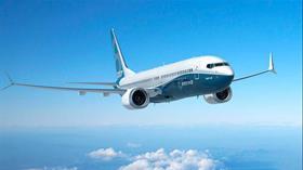 Boeing'den 737 MAX açıklaması: Yakın zamanda bir yazılım güncellemesi yayınlayacağız