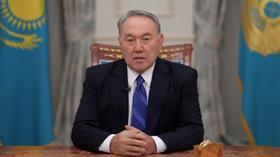 Kazakistan Cumhurbaşkanı Nazarbayev istifasını açıkladı! (Nursultan Nazarbayev kimdir?)