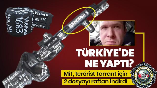MİT teröristin izini sürüyor... Bu sorulara yanıt aranıyor