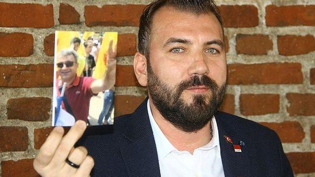 CHP'de büyük skandal! Ölümle tehdit ettiler