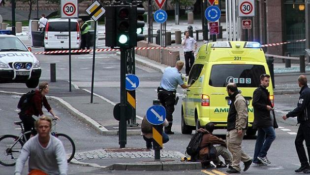Norveç'te bir okula saldırı düzenlendi! 4 yaralı