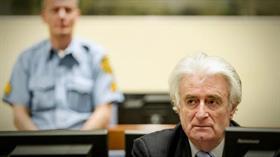 'Bosna Kasabı' Karadziç temyiz mahkemesinde suçlu bulundu
