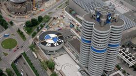 İddialar sonrası BMW'den açıklama: Tesislerde 'Türkçe konuşma yasağı' olması mümkün değil