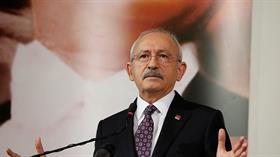 CHP lideri Kemal Kılıçdaroğlu Ankara mitinginde Başkan Erdoğan'a hakaret etti