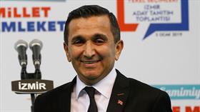 AK Parti Selçuk Belediye Başkan adayına silahlı saldırı düzenlendi