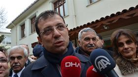 HDP'nin Kağıthane Belediye Başkan adayı, Ekrem İmamoğlu'nu ele verdi! Bu da mı yalan?