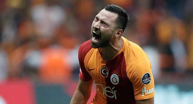 Sinan Gümüş'ten transfer açıklaması! 'Önceliğim Galatasaray ancak şu ana kadar kimseyle görüşmedim'