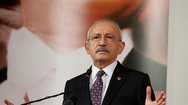 Kılıçdaroğlu seçim mitinginde Cumhurbaşkanına hakaret etti