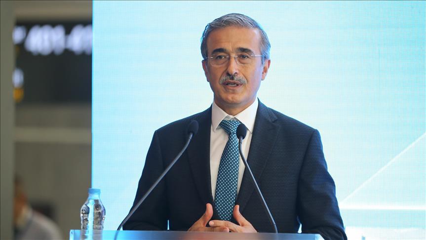 Hisar-A ile yüzde 100 başarı Savunma Sanayi Başkanı İsmail Demir duyurdu