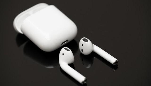 Apple, kablosuz kulaklıkları Airpods'un yeni modelini piyasaya sürdü