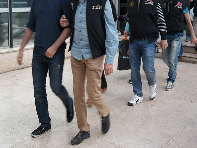 Kayseri'de uyuşturucuyla mücadele için iki operasyon düzenlendi