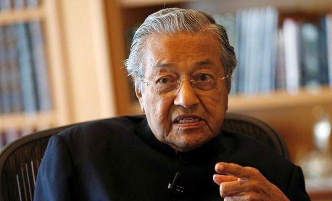 Malezya'dan AB'ye 'boykot' uyarısı: Avrupa'dan gelen ürünleri satın almayı durdurabiliriz