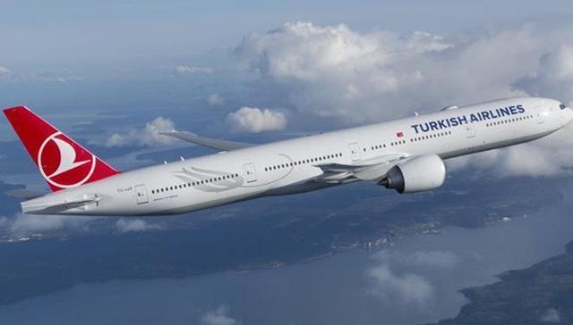 THY Basın Müşaviri Üstün, 'Türk Hava Yolları satılıyor' iddialarını yalanladı