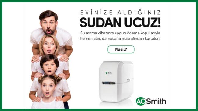 AOsmith reklam