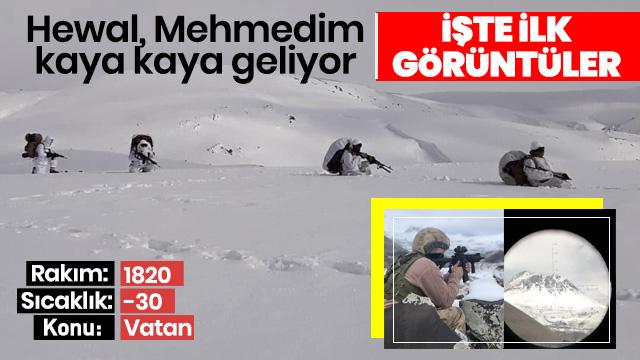 Operasyon başlatılmıştı! İran'dan Türkiye açıklaması