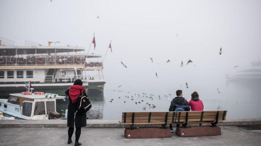Meteoroloji'den son dakika hava durumu uyarısı! Bugün İstanbul'da hava nasıl olacak? 20 Mart 2019 hava durumu