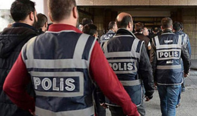 Bakanlık açıkladı: 2 bin 423 şüphelinin yakalandı