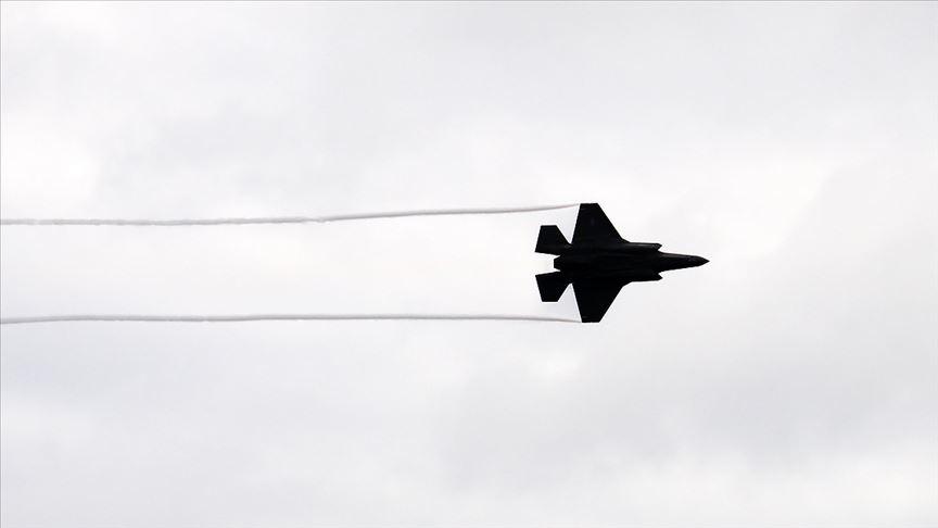 Türkiye'ye 2 adet Müşterek Taarruz Uçağı F-35 daha teslim ediliyor