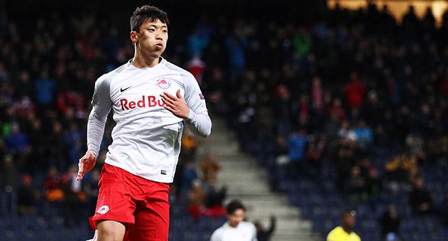 Fenerbahçe'ye Güney Koreli golcü