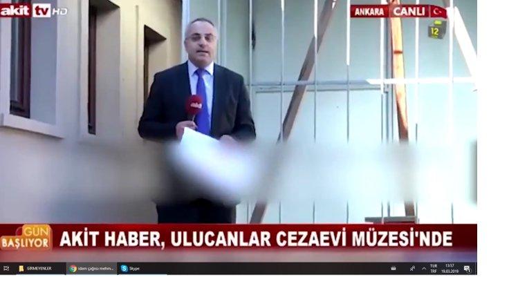 Akit'in provokasyonu tutmadı! Kılıçdaroğlu'nun idamını isteyen Akit TV'ye soruşturma başlatıldı