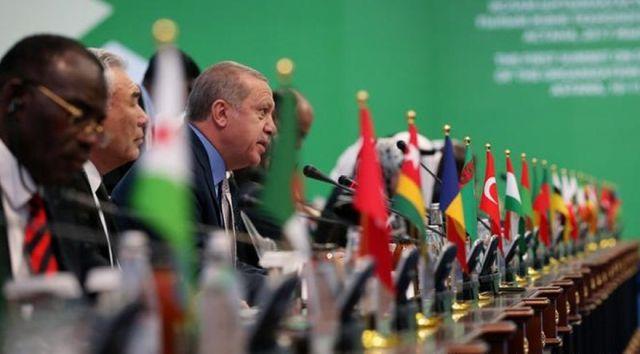 İslam İşbirliği Teşkilatına Türkiye'den acil toplantı çağrısı yapıldı
