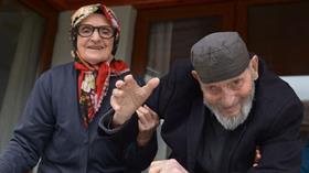 110 yaşındaki Ramazan dededen önemli tüyolar