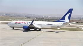 Diyarbakır'dan Irak'ın Erbil kentine uçak seferleri başladı