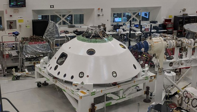 NASA, uzay aracının beynini işkence testinden geçiriyor