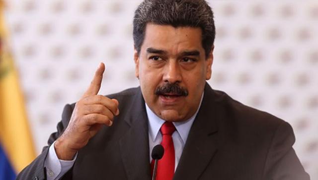 Bakan Çavuşoğlu: Maduro, 'belki bir gün bu dizi sayesinde Müslüman olacağım' dedi