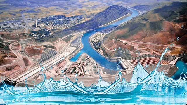 Su yatırımına125 milyar TL