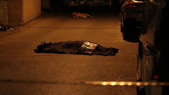 İstanbul'da bir şahıs balkondan düşerek hayatını kaybetti