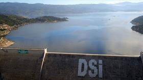 Çine Adnan Menderes Barajı, Türkiye ekonomisine1 milyar 680 milyon liralık katkı sağladı