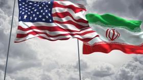ABD'den İran için yeni yaptırım kararları!
