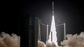 İtalya'nın gözlem uydusu yörüngesine göndderildi