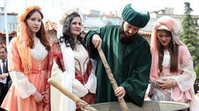 479 yıllık gelenek: Mesir macunu