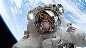 6 buçuk saatlik uzay yürüyüşü başlıyor: Canlı yayın