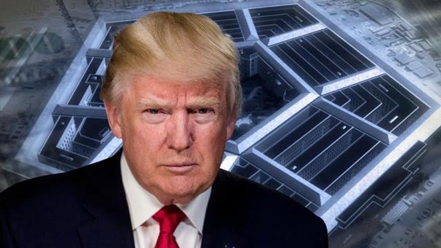 Pentagon, Trump'ın DEAŞ iddiasını doğrulamadı