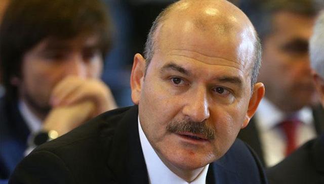 İçişleri Bakanı Soylu: Resmen PKK tarafından CHP İzmir listelerine itelenmiş 14 kişi var