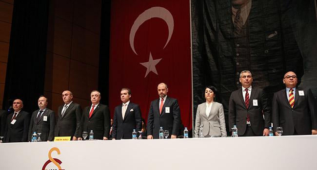 Galatasaray Spor Kulübü'nün toplam borcu açıklandı