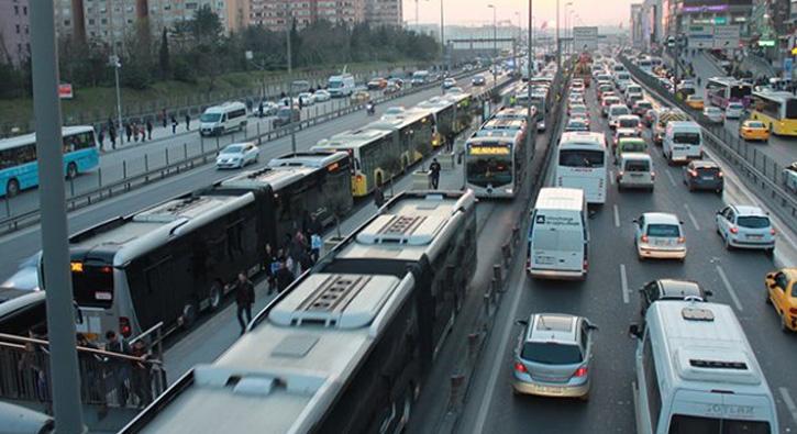 İstanbul'da yarın bu yollara dikkat