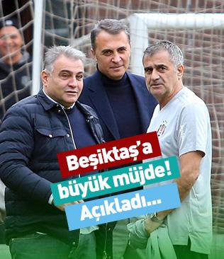 Ahmet Kavalcı futbolcuların alacaklarının yakın zamanda ödeneceğini açıkladı