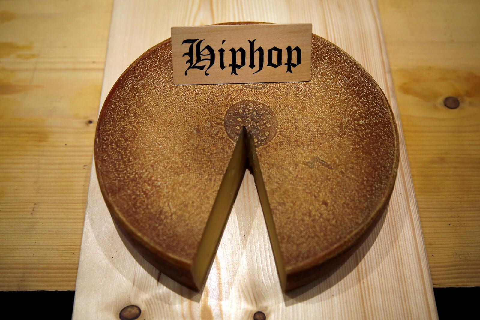 Farklı müzik türlerine maruz kalan peynirlerin farklı tatlara sahip olduğu ortaya çıktı